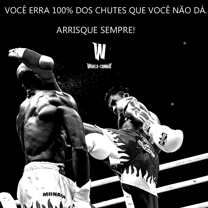 Frases Muay Thai Blog World Combat